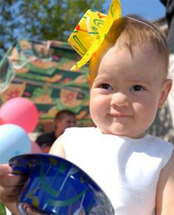 Как сделать день рождения ребенка незабываемым?