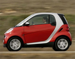 Как появились мини автомобили?
