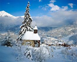 Где отдохнуть: Австрия?