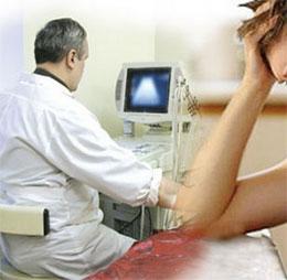 Кто лечит заболевания мочеполовой системы?