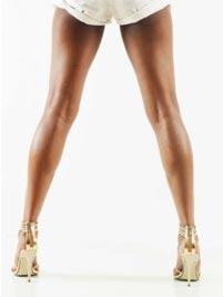 Стоит ли расстраиваться из-за кривых ног?