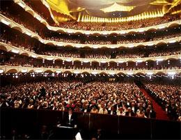 Как возникла опера?