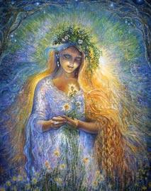 Какова главная мистическая роль женщины?