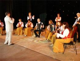Когда появился оркестр русских народных инструментов?