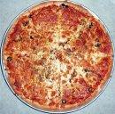 Как приготовить «холостяцкую» пиццу?