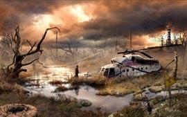 Что такое постапокалиптическая фантастика?