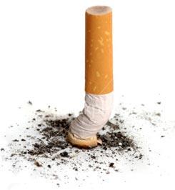 Как избавиться от никотиновой зависимости?