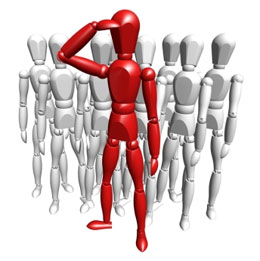 Как стать лидером?