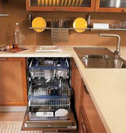 Что можно мыть в посудомоечной машине?