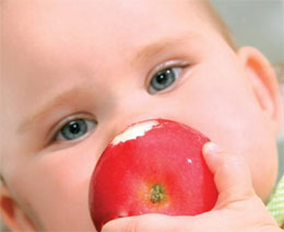 Как лечить диатез у детей?