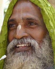 Почему самые здоровые зубы у народов Индии?