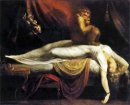 Что такое сонный паралич?