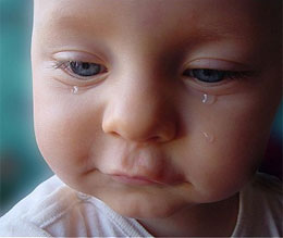 Что делать, если ребёнок обжёгся кипятком?