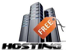 Что такое бесплатный хостинг?