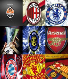 Как зарабатывают футбольные клубы?