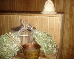 Как заготовить веник для бани?