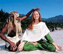Какие есть виды йоги?