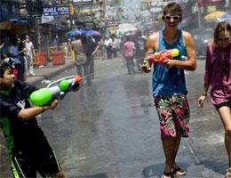 Как в Таиланде в сезон дождей?