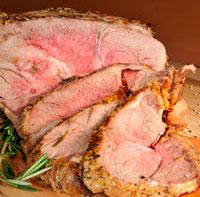 Как запечь мясо к Пасхе?
