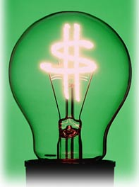 Как сэкономить электроэнергию у себя дома?