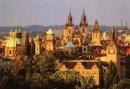 Бывали ли вы в древней Праге?