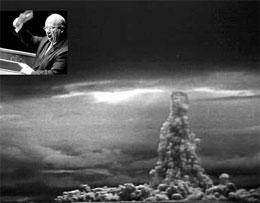 Какая самая мощная бомба в мире?
