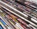 Как появилось название «газета»?