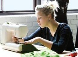 Как научиться швейному делу?