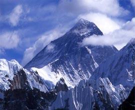 Какая гора самая высокая?