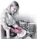 Как мыть посуду без вреда для здоровья?
