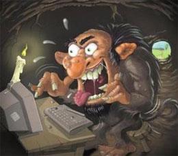 Что такое Интернет-троллинг?