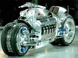 Какой мотоцикл самый быстрый в мире?