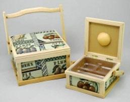 Как сделать подарочную упаковку?