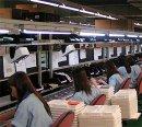 Кто впервые применил промышленный конвейер?
