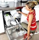 Как выбрать посудомоечную посуду?