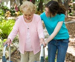 Как поддержать людей, перенесших инсульт?
