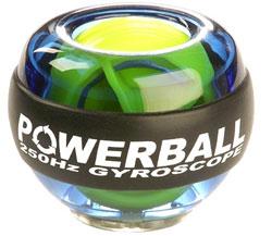 Что такое powerball?