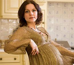 Как беременным выглядеть красиво?