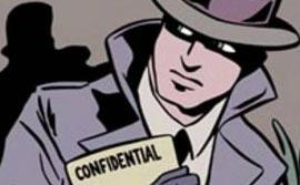 Что такое промышленный шпионаж?