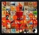 В Новой Зеландии продается полотно, созданное одновременно 56 художниками