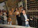 В Крыму открыт первый музей-театр вина