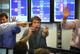 Что такое фондовая биржа и какова ее роль?