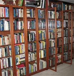 Что нужно сделать, чтобы библиотека засияла чистотой?