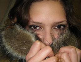 Почему от холода синеют губы?