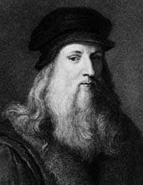 Как Леонардо да Винчи предлагал слушать подводные звуки?