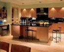 Как подобрать освещение на кухне?