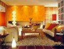 Как изменить пропорции помещения с помощью осветления?