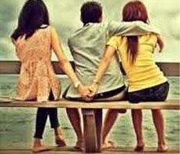Парень или подруга - как выбрать?