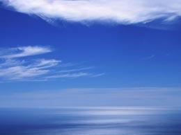 Какова природа небесной синевы?
