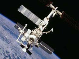 Почему космические спутники не падают?